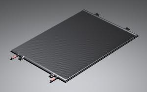 Microchannel condenser
